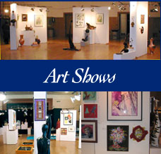Art Shows featuring Emily M. Miller